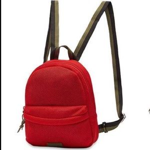 Converse Mesh AF IF Backpack Red W AUTHENTIC